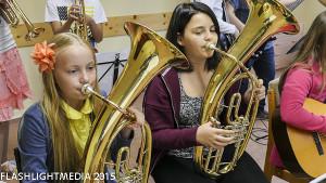 Orchesterschule JBO Grimma